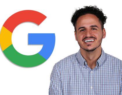 Student Veteran Wins Google Scholarship