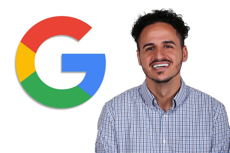 Student Veteran Wins Google Scholarship