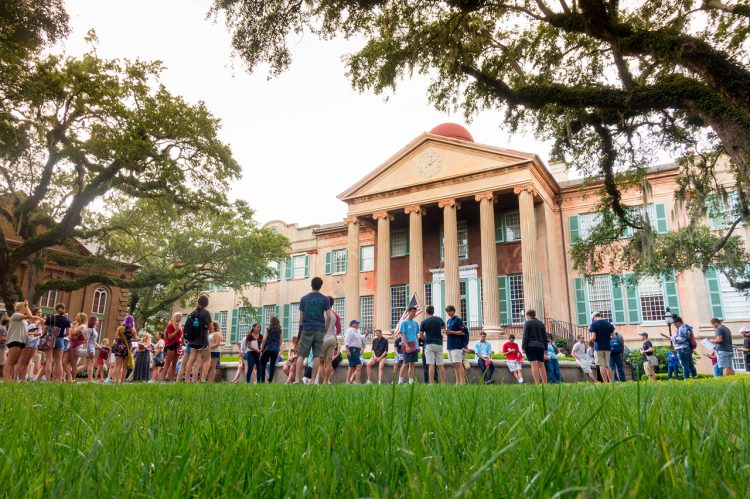 New Student Orientation: Get Ready to Get Ready