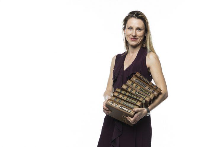 Inside the Academic Mind: Irina Erman