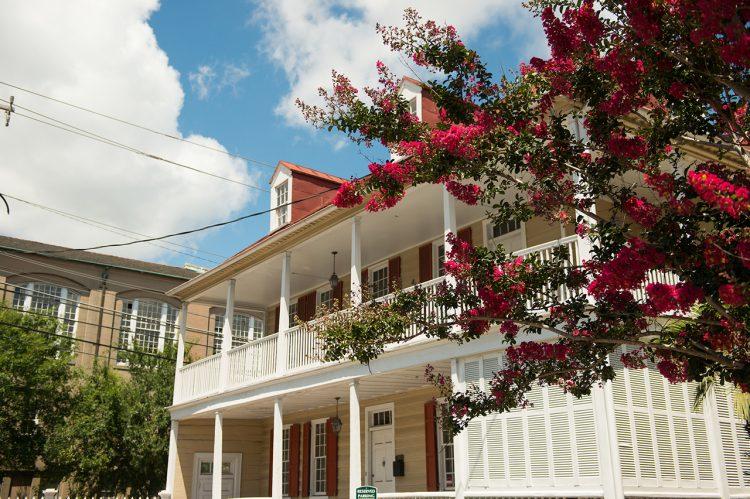 'Travel & Leisure' Names Charleston No. 1 City