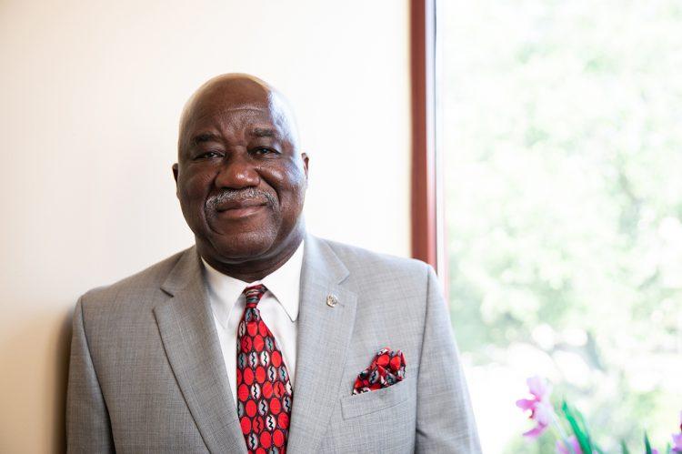Athletics Scholarships Named in Honor of Trailblazing Alumnus
