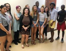 Philanthropic Gift Supports Students Across the Cistern and Beyond