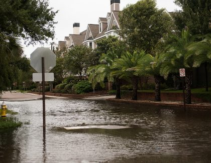 Computer Science Department Co-Hosts 'Chucktown Floods Hack'