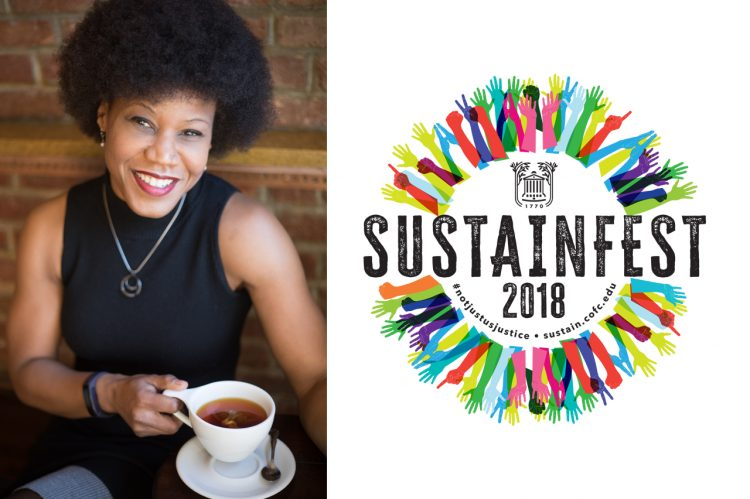 Award-Winning Social Entrepreneur Featured at SustainFest