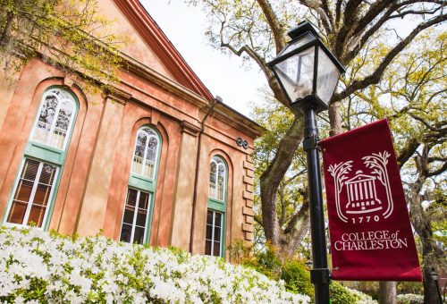 Faculty and Staff Contributions Add Up to Something Big