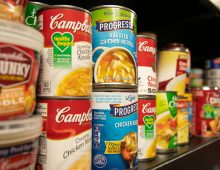 Student Food Pantry Opens on Campus