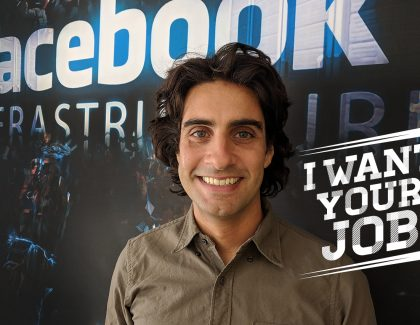 I Want Your Job: Software Engineer at Facebook
