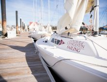 CofC Names New Director of Sailing