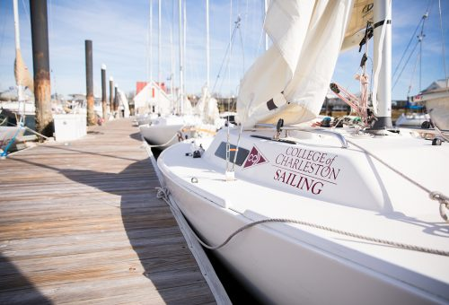 Faculty, Staff Discounts Available for Summer Sailing Classes