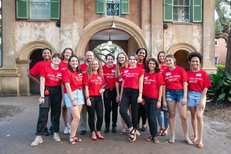 College of Charleston to Celebrate 'Year of Women'