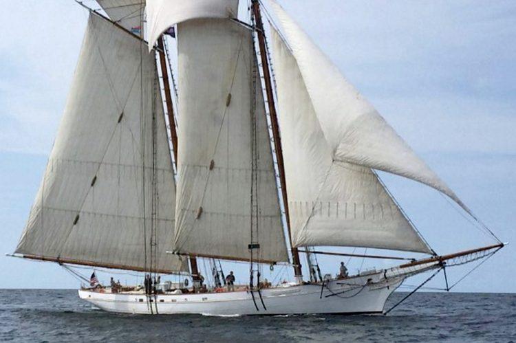 Students Set Sail to Study Biodiversity, Culture