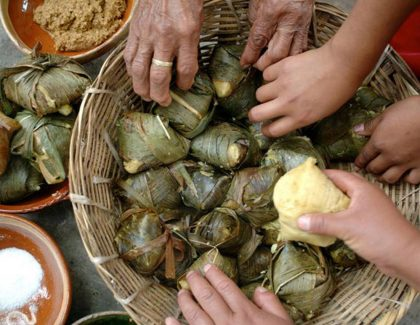 Global Foodways Program Adds Cultural Perspective
