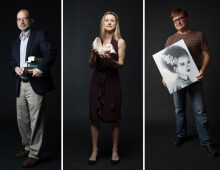 These Professors Study the (Real) Monsters Among Us