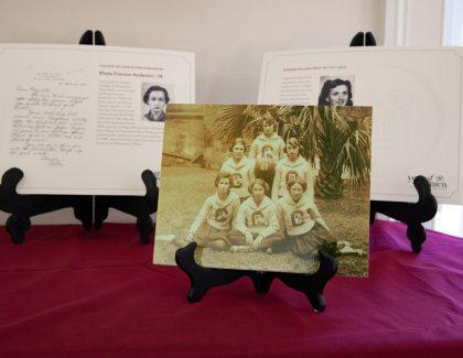 CofC Exhibit Explores 100 Years of Women