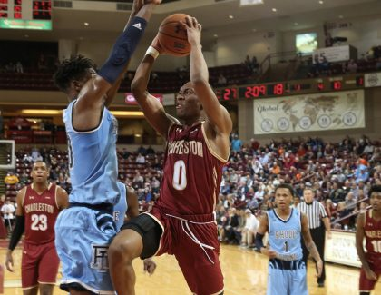 Cougars to Take on LSU in Thanksgiving Day Game