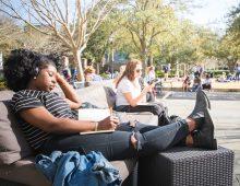 College Establishes Cougar Advantage Program