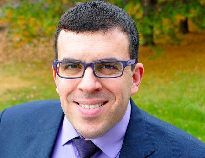 CofC Announces New Director of Yaschik/Arnold Jewish Studies Program