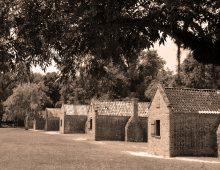 Symposium to Examine the Architectures of Slavery