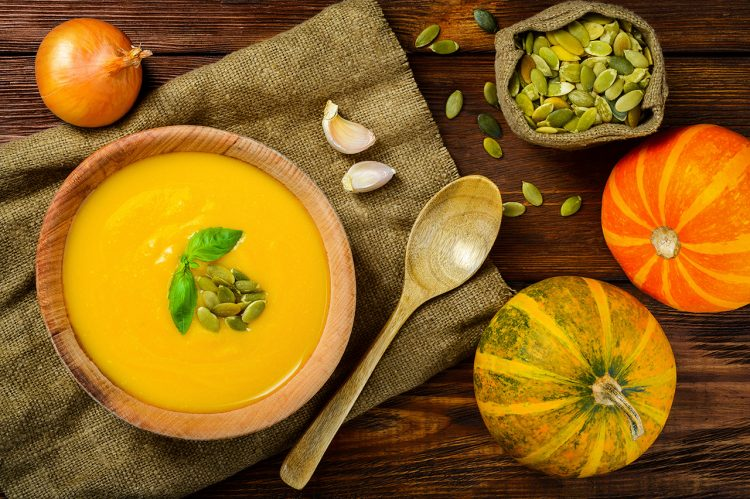 Vegans at CofC Share Thanksgiving Tips