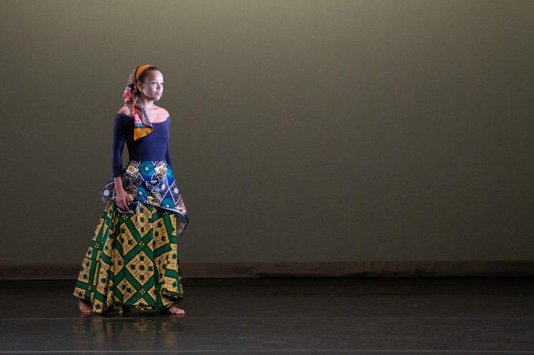 Dance Performance Addresses Social Justice