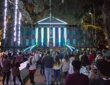 Cougar Night Lights Opens to the Public Dec. 14