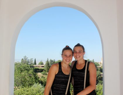 Twin Sisters Share Passion for Teaching Diverse Students