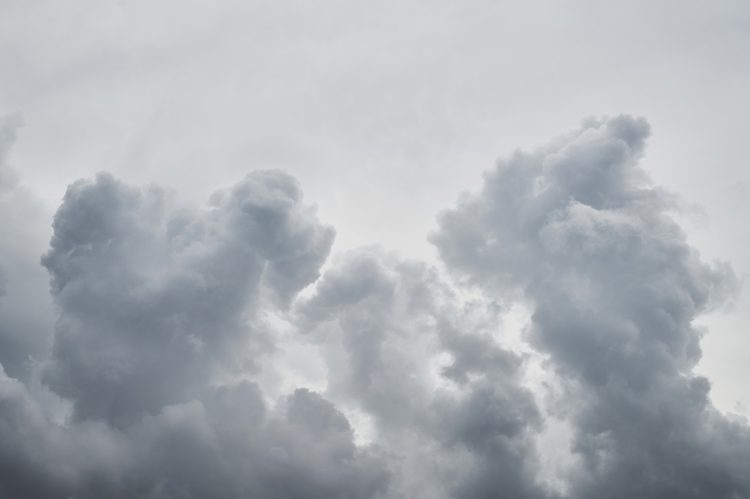 CofC Professor Takes a New Look at Clouds