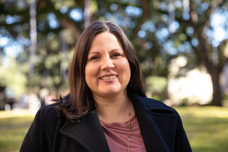 History Professor Receives Fulbright to Study Cultural Patrimony