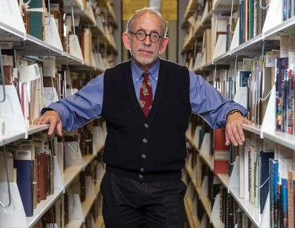 New Library Collection is Preserving Pride