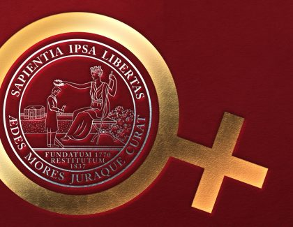 CofC is Making Herstory