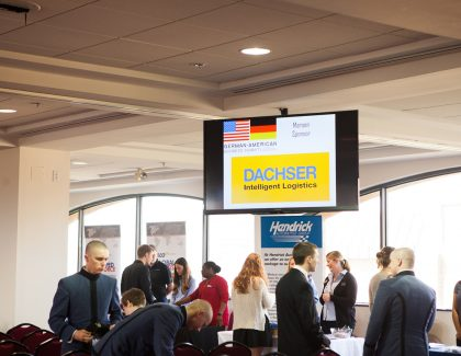 CofC to Host Third Annual German-American Business Summit