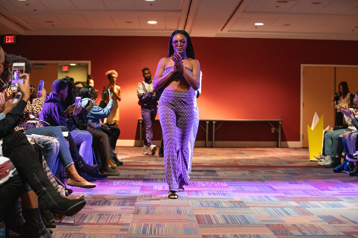 Image result for cofc fashion show