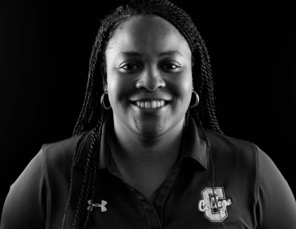 Year of Women Coach Series: Candice M. Jackson
