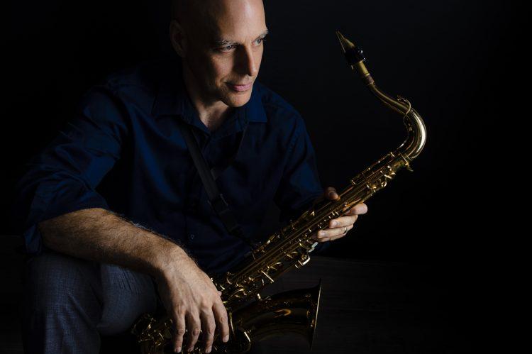 Jazz Studies Director to Lead Charleston Jazz Orchestra