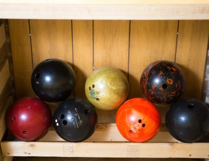 Register for the Faculty and Staff Bowling League by Sept. 23