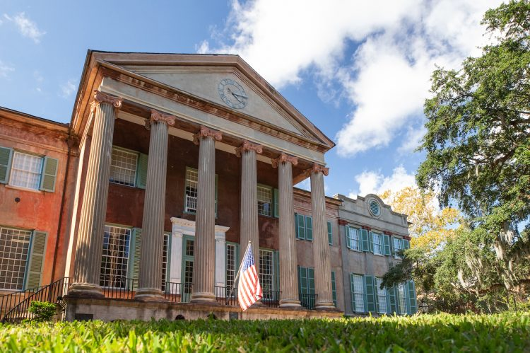 Fiske Guide Names CofC a Top School