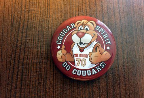 Campus Community Celebrates Cougar Spirit Day