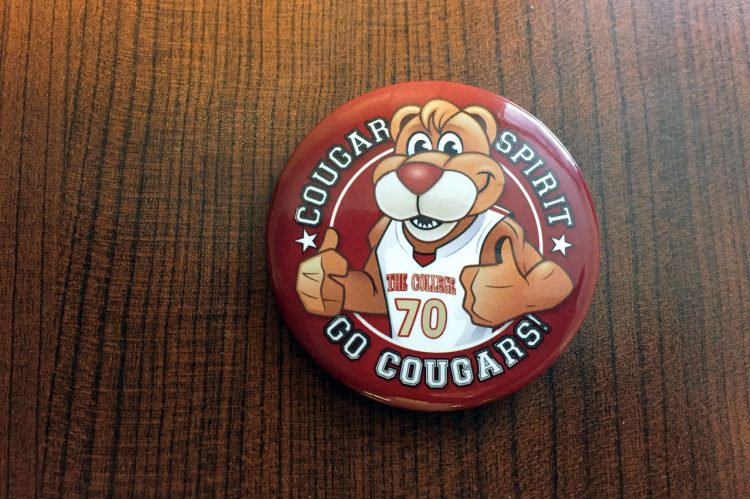 Campus Community Celebrates Cougar Spirit Day