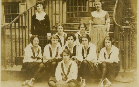 Professor Emerita to Discuss the History of Women at CofC