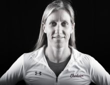 Year of Women Coach Series: Amy Seago