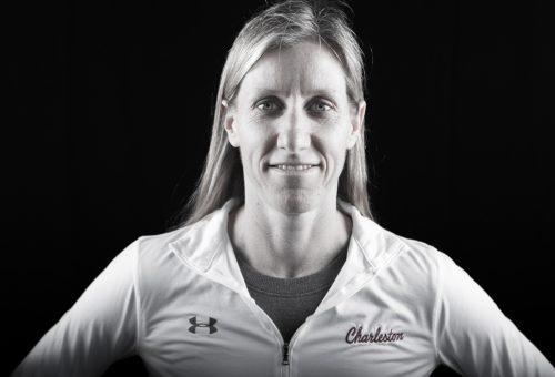 Year of Women Coach Series: Amy Seago