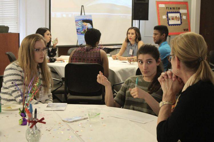 Women's and Gender Studies Program to Host 'Feminism in Motion' Event