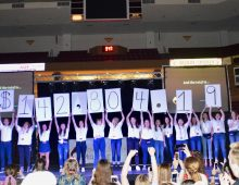 Charleston Miracle Raises Over $142,000 for Children's Hospital