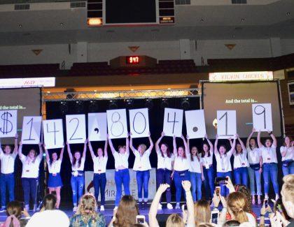 Charleston Miracle Raises Over $142,000 for Children's Hospital