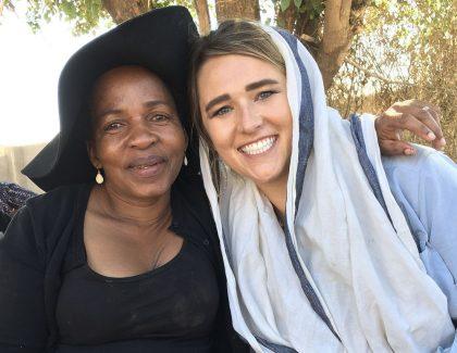 College is National Leader in Peace Corps Volunteers