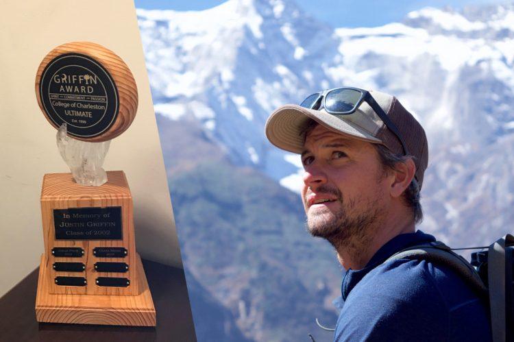 New Ultimate Frisbee Award Honors Late Alumnus