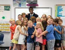 Call Me MISTER Program Aims to Inspire Minority Educators
