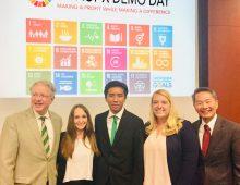 Food Saving App Wins ImpactX Contest