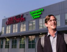 School of Professional Studies to Host Open House